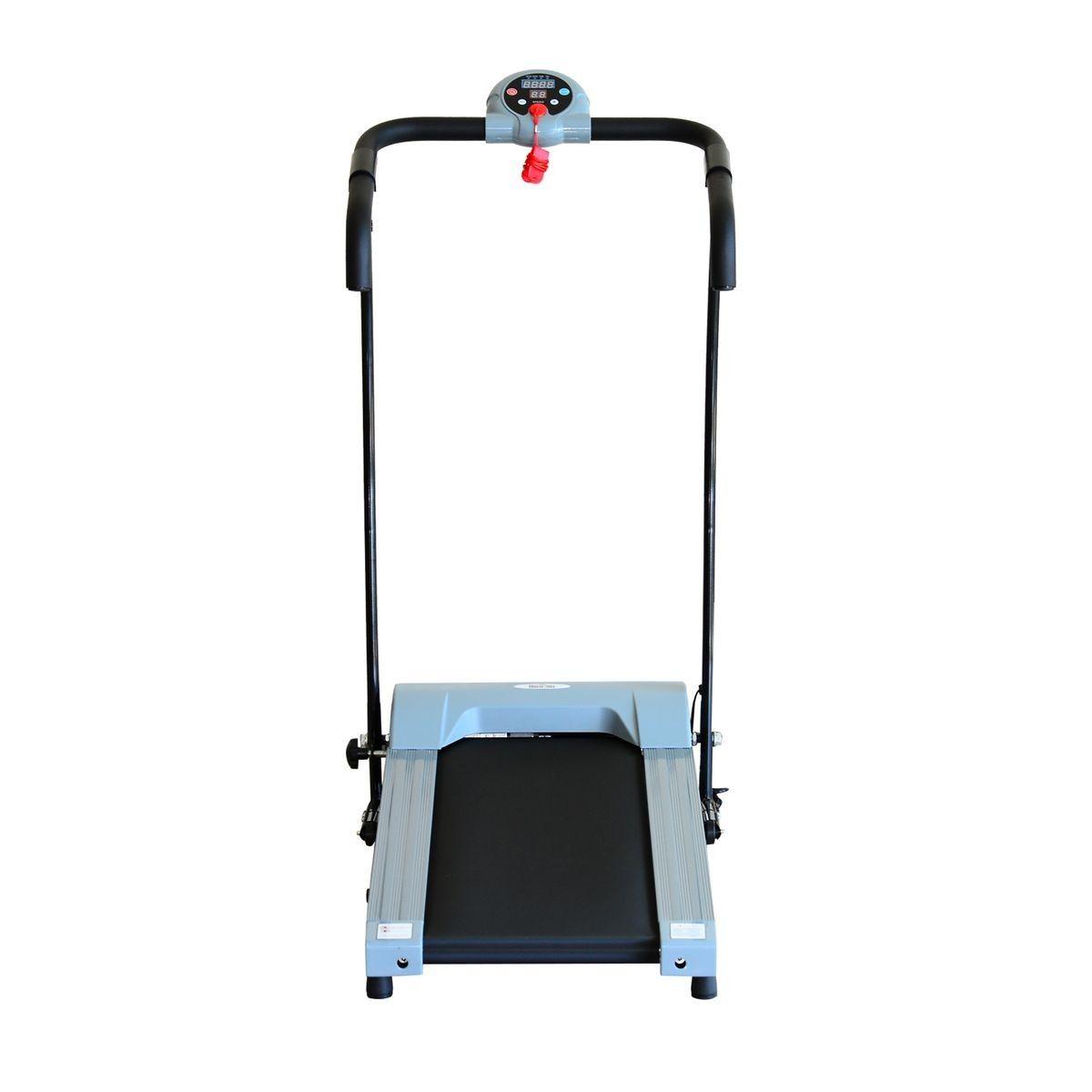 Tapis Roulant Electrique 450w Taille Taille Unique Tapis Roulant Et Fitness