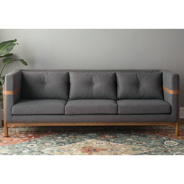 Merveilleux Youu0027ll Love The Sima Classic Modern Sofa At Wayfair   Great Deals On All  Furniture Products With Free Shipping On Most Stuff, Even The Big Stuff.
