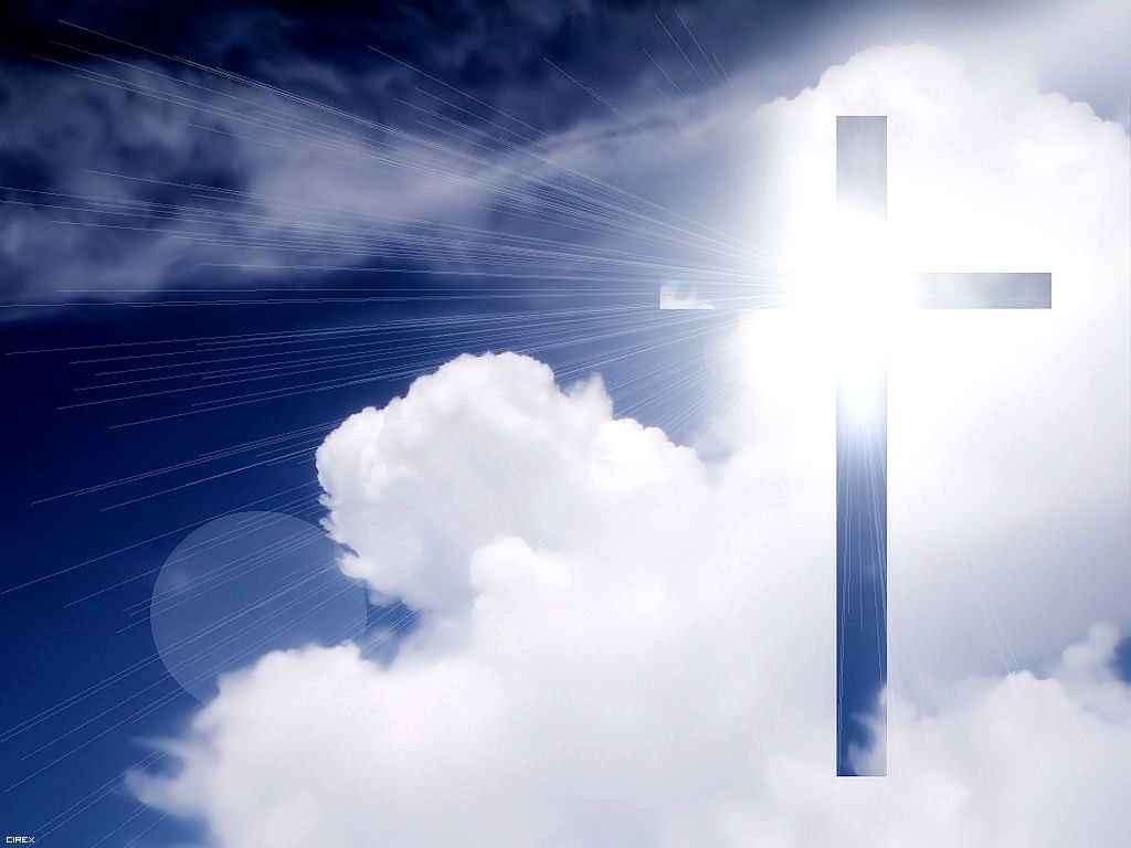 Pictures Of The Cross Cross In The Sky Wallpaper