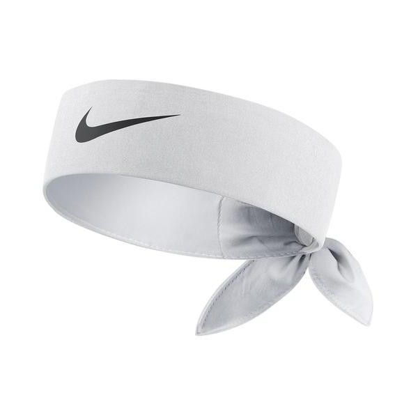 Nike Tennis Headband 12 Liked On Polyvore Featuring Accessories Hair Accessories Head Wrap Hair Accesso Nike Headbands Nike Tennis Nike Dri Fit Headband