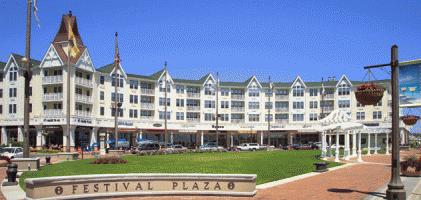Pier Village Apartments Long Branch Nj 07740 Apartments For Rent Village Pier Jersey Shore