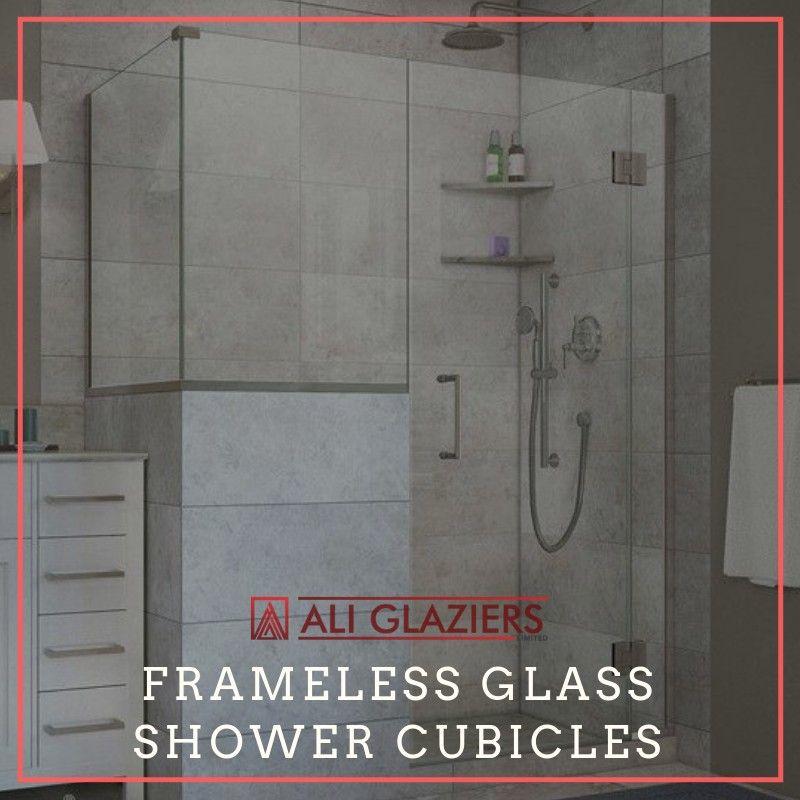 Frameless Glass Custom Made Shower Enclosures Glass Shower