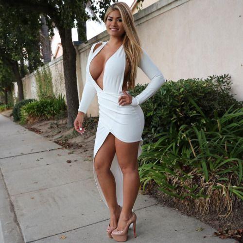 Creampie Tight mini dress slut milf Satinfetisch, wundervoll