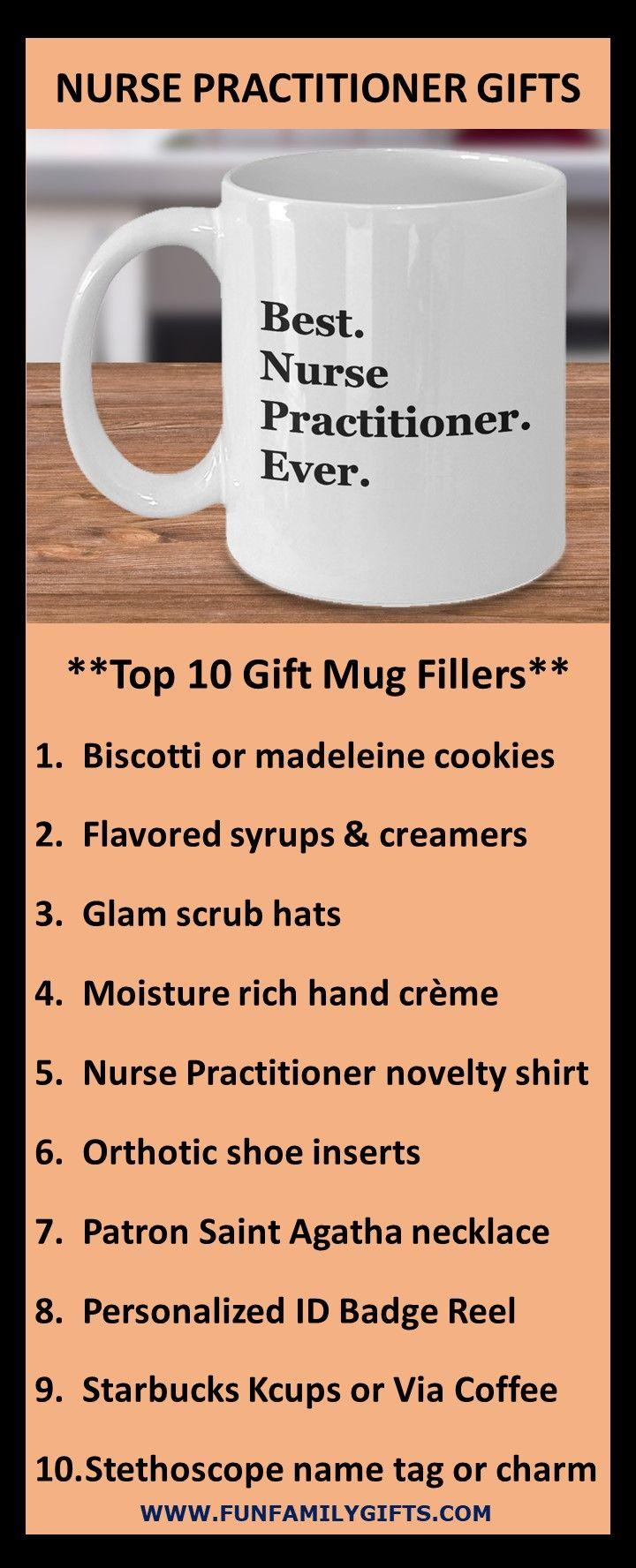 Nurse practitioner gifts best nurse practitioner ever