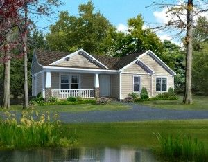 Ranch Floor Plans By Albany Modular Homes Albany Modular Homes Provides You With Ranch Floor Plans Of Custom Modular Homes Modular Homes Modular Home Builders