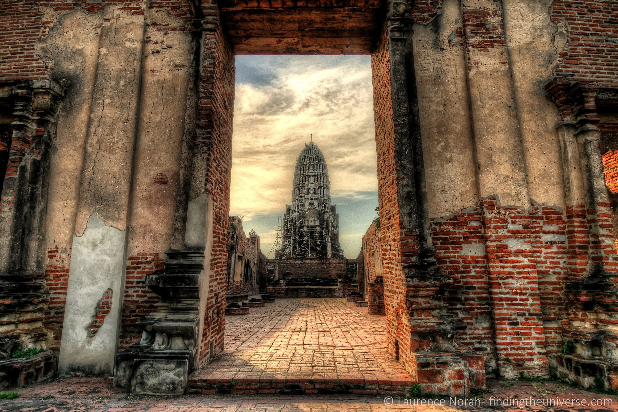 framing photography examples. Framing Example Photography Thailand Temple Examples