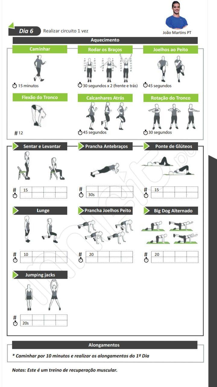 Exercícuo Funcional