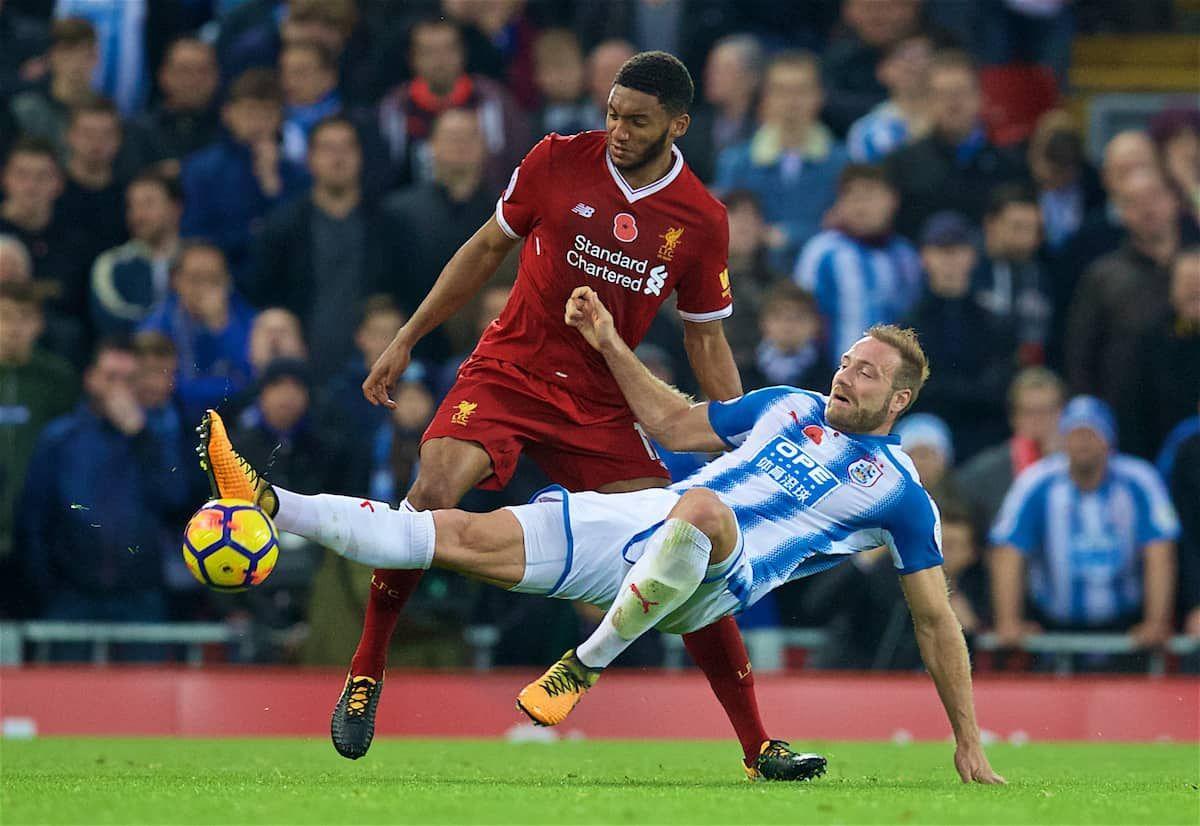 Underfire Reds in need of midweek victory — Huddersfield
