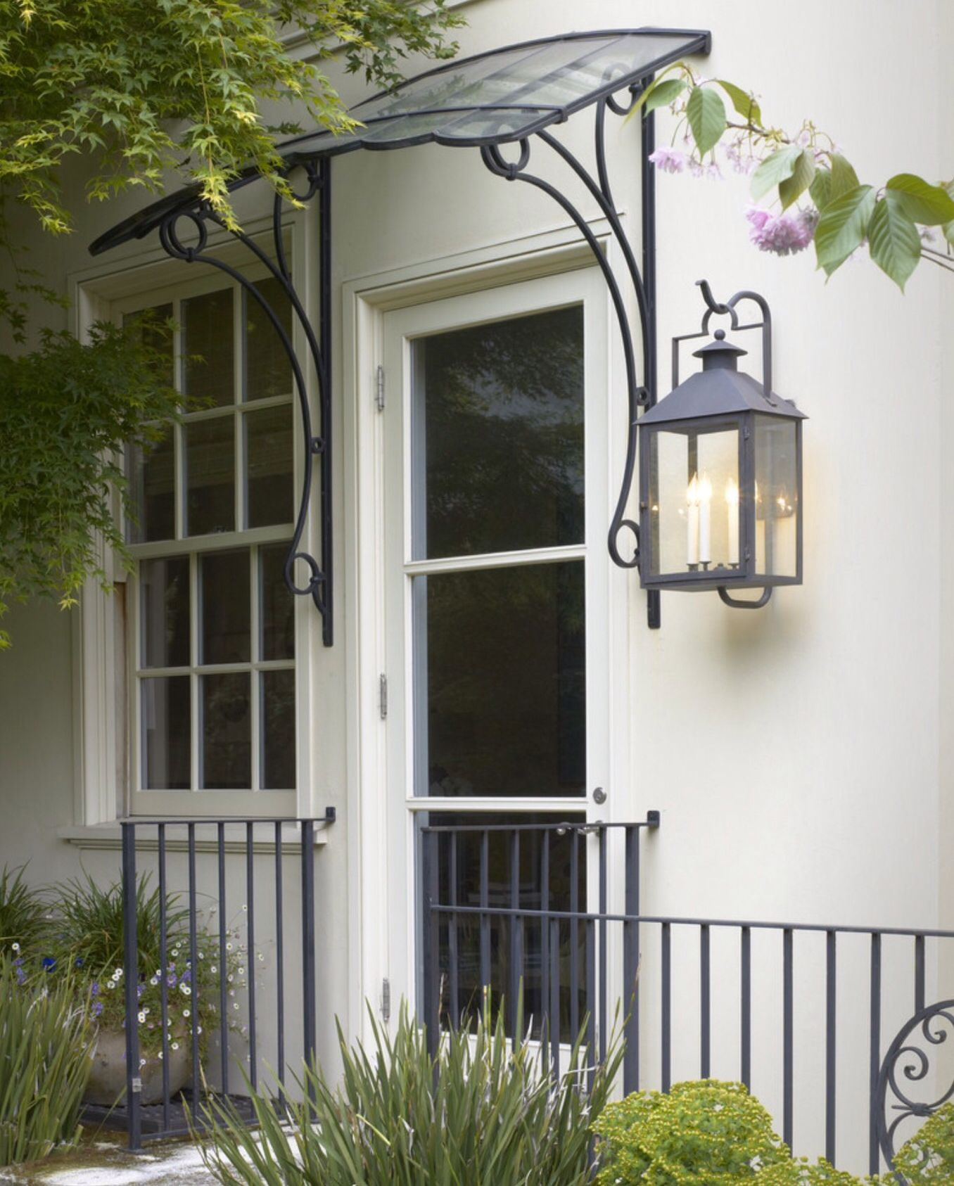 Classic Awning Canopy Design House Canopy House Awnings