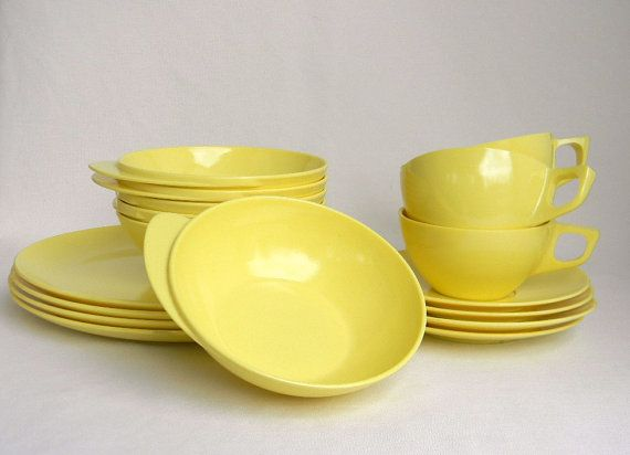 Vintage Sun Valley melmac dinnerware. & vintage Sun Valley melmac dinnerware | Dinnerware Vintage and ...