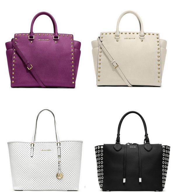 Michael Kors Collection Bags