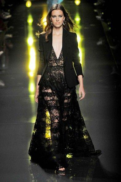 Elie Saab | Paris | Verão 2015 - Vogue | Verão 2015