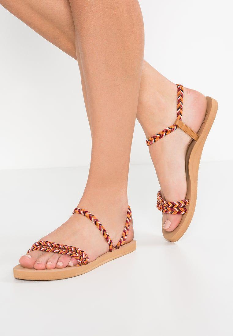 Womens Luana Ankle Strap Sandals Roxy pazNNIp