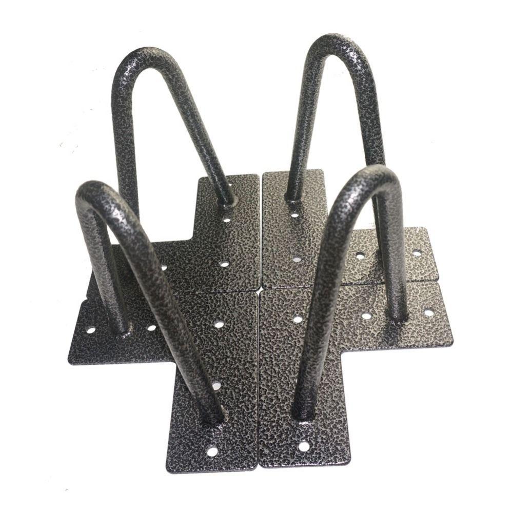 Metal Metal Furniture Leg Retro Style Cabinet Legs 8//12cm H