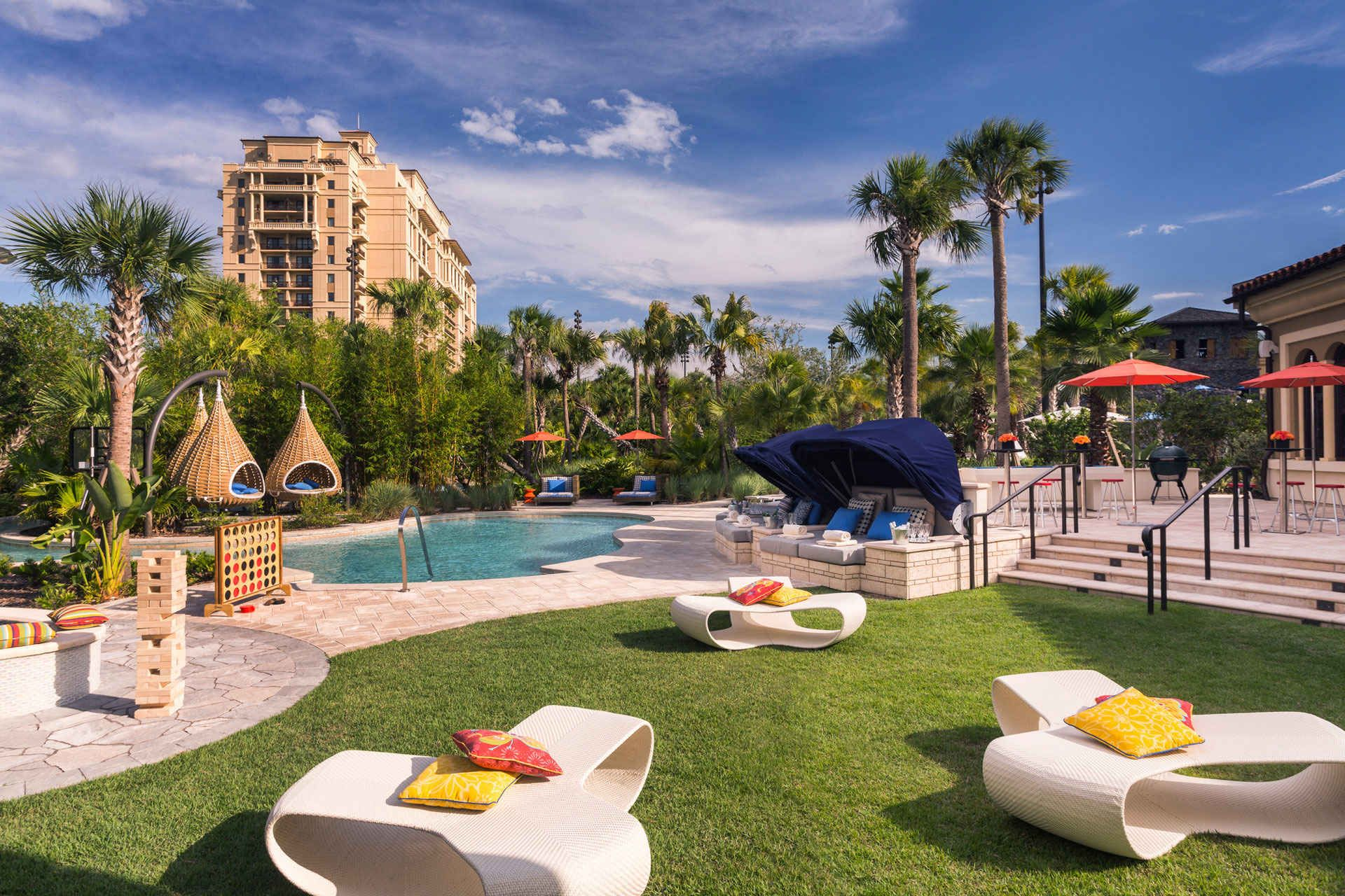 10 best all inclusive family resorts in the u s for 2017 family vacation critic