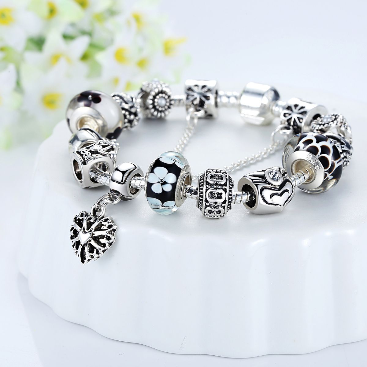 Crystal rhinestone bracelet women jewelry and watch pinterest