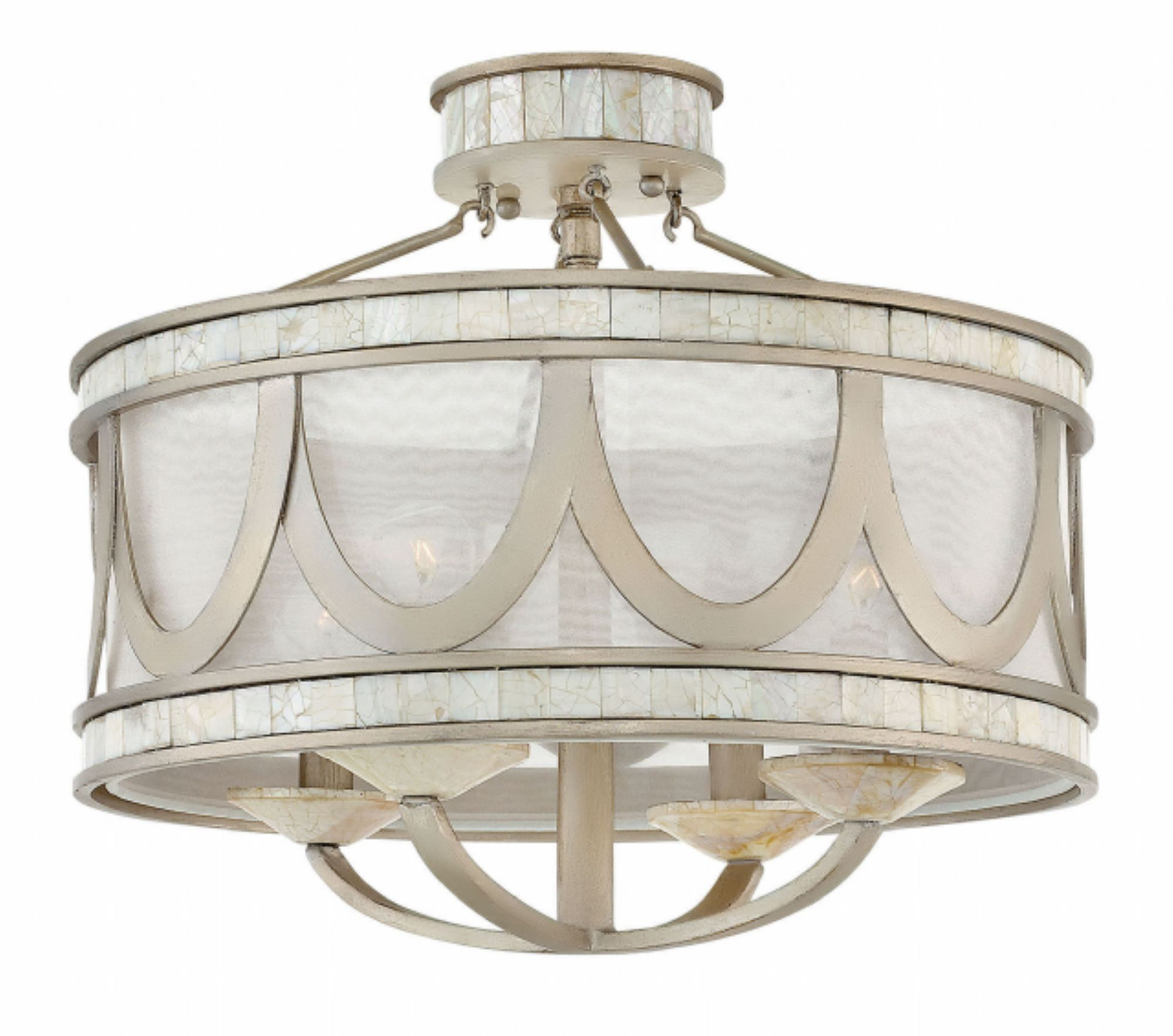 Hinkley Lighting Carries Many Champagne Gold Sirena Interior Hanging Light Fixtures That Can Be Used To