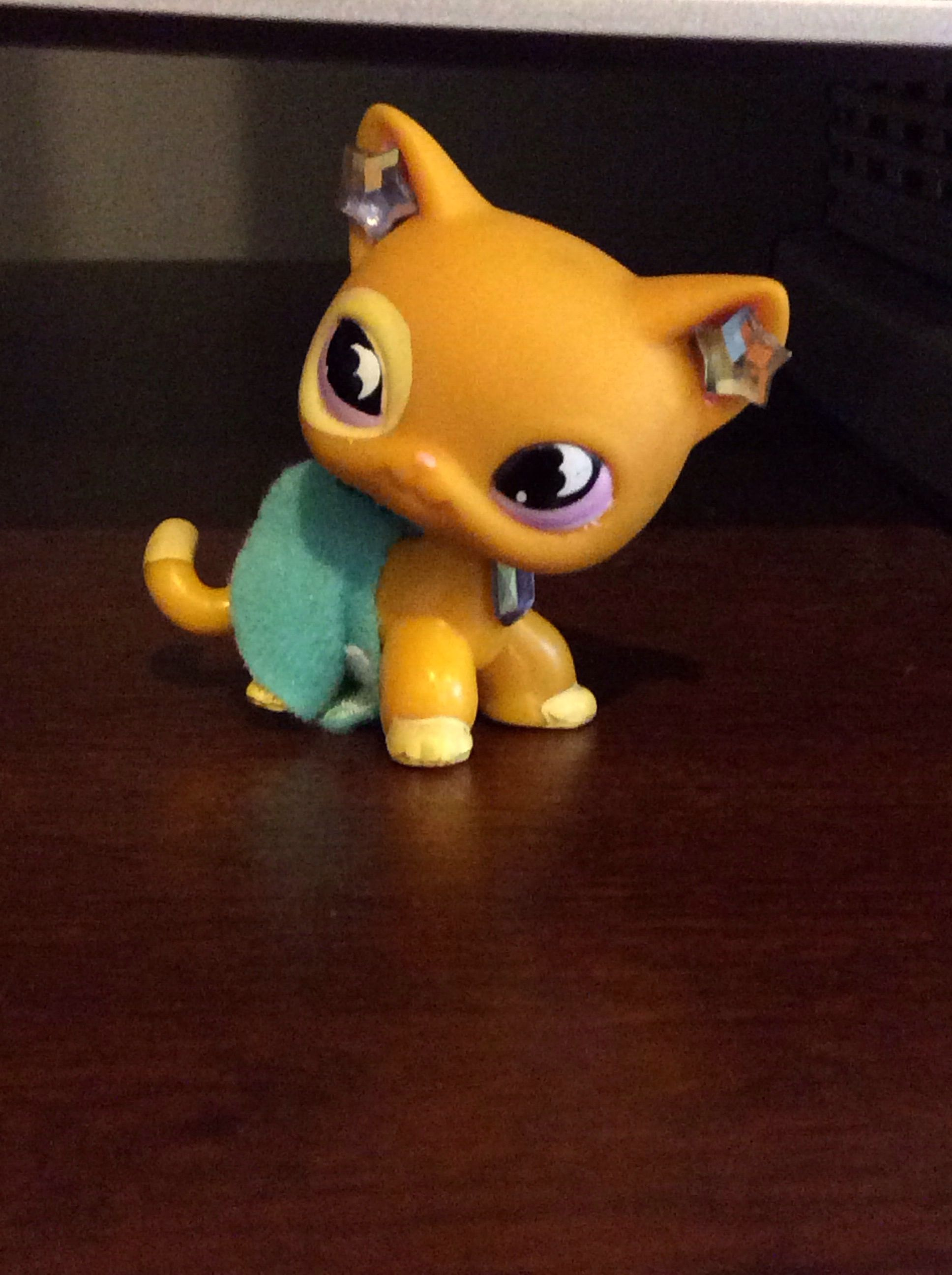 Lps I love her eyes:))