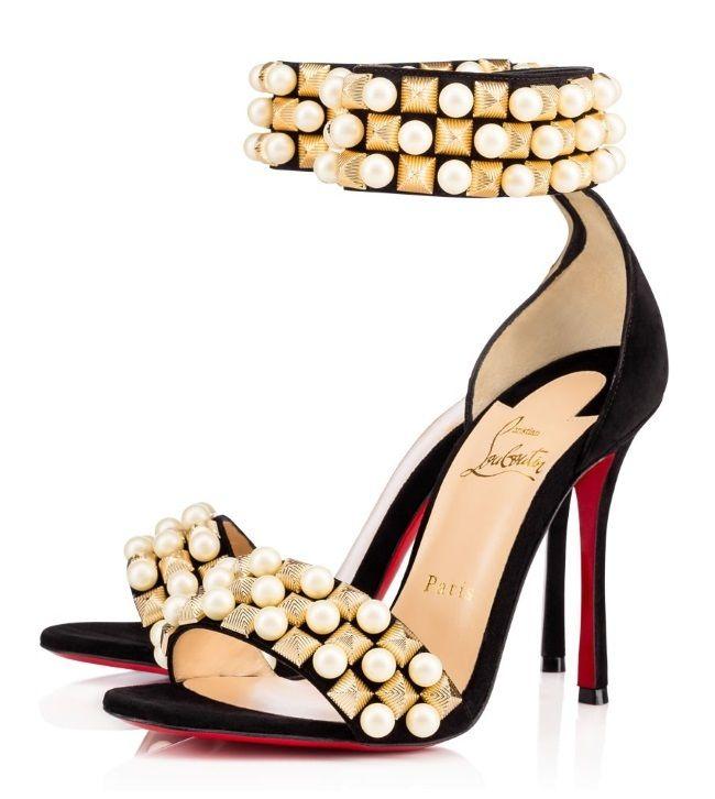 Fabuleux 100 Sandales En Velours Charlotte Olympia dFDtEn01