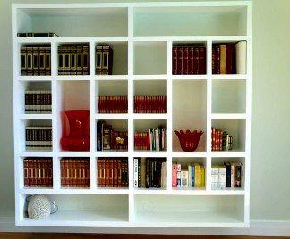 Libreria cartongesso cerca con google idee per la casa for Leroy merlin cartongesso