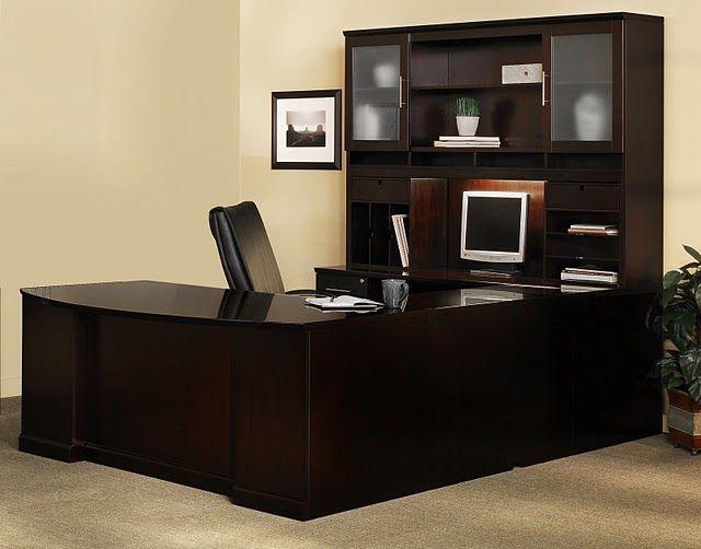 U Shaped Office Desk Google Search