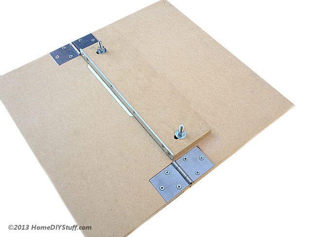 Home Diy Metal Acrylic Bending Machine Project Jigs