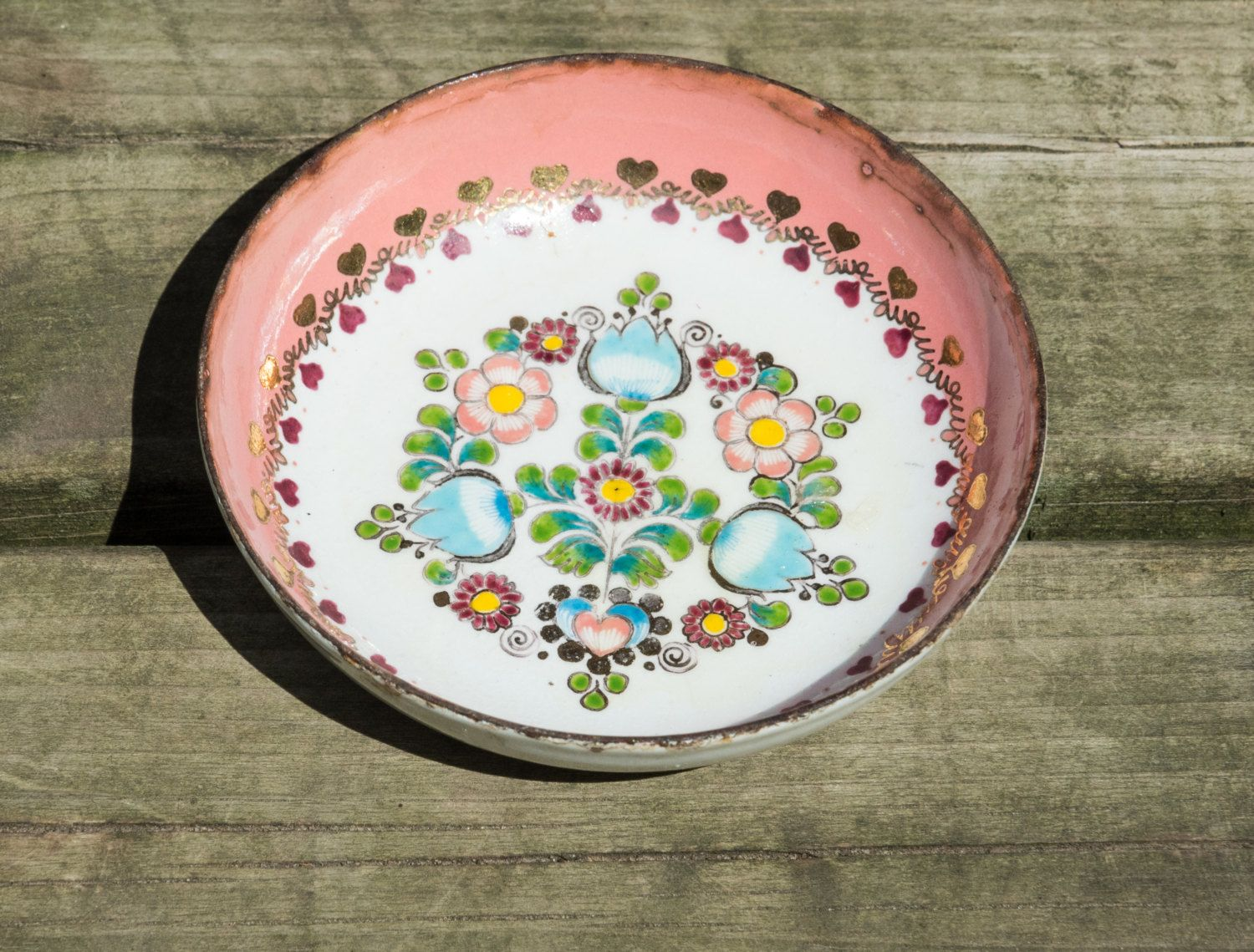 Your Place To Buy And Sell All Things Handmade Enamel Dishes Enamel Bowl Handmade