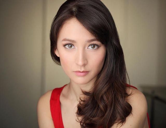 Asian Beauty, Asian Woman