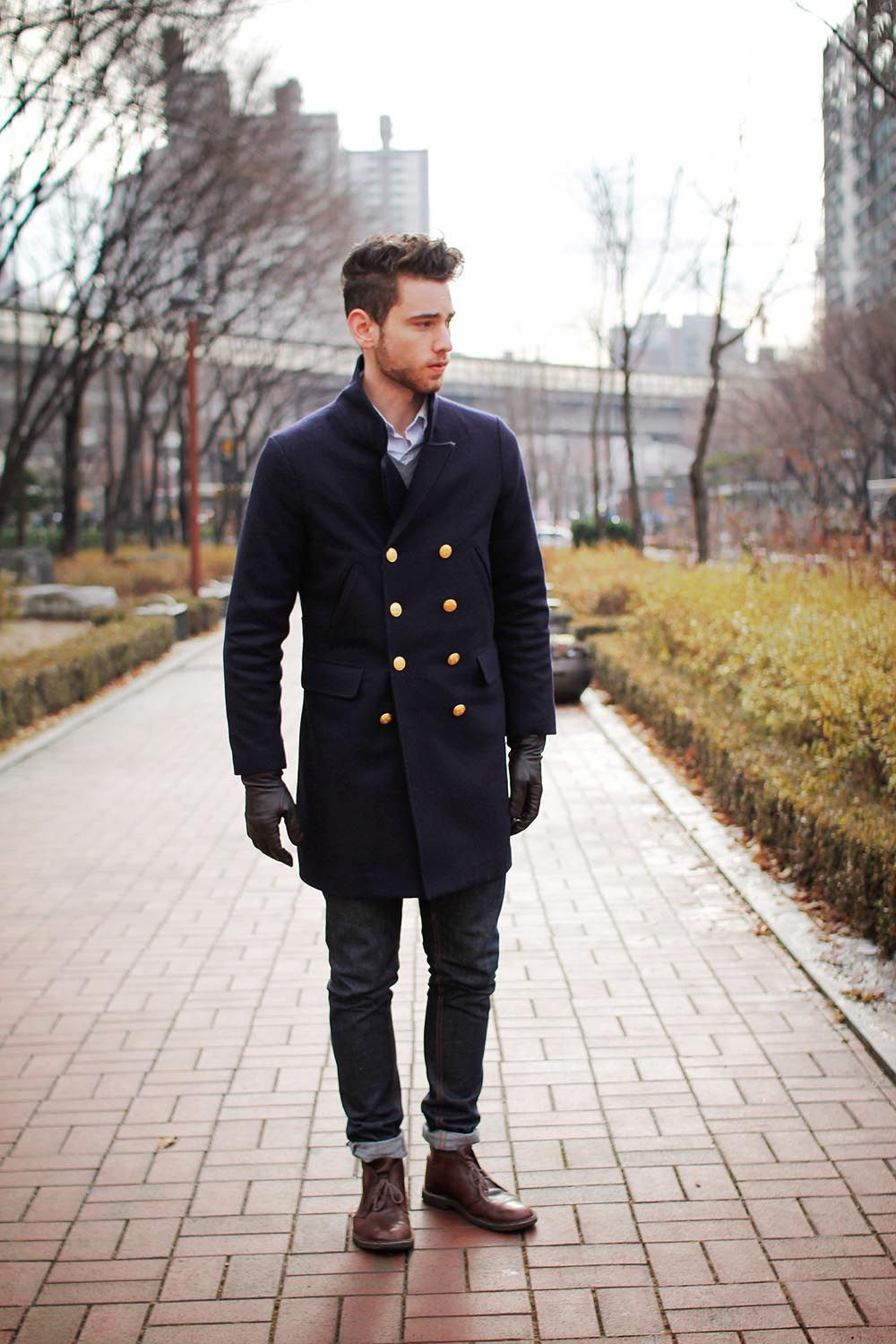 Holding out for a hero | Men's Denim | Pinterest | Coats, Zoom and ...