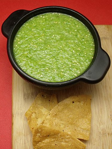 Hatch Chile Salsa Verde Green Chile Recipes Chile Recipes Hatch Chile Salsa