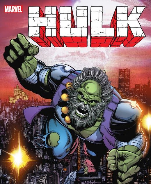 Written by:  Peter David   Art by:  Dale Keown    George Perez   Cover by:  Dale Keown Collects Incredible Hulk: Future Imperfect #1-2 Incredible Hulk: The End. The Hulk has seen the future...and it is murder. Beloved Hulk writer Peter David brings readers two classic dystopian tales of earth-shaking impact. Both stories find the Hulk at the end of the Earth -- and at the end of his rope! In Future Imperfect the Hulk is the last super power in a post-apocalyptic Earth ruling with an iron…