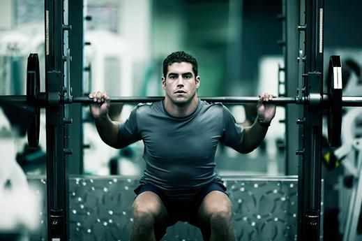 Essential Strength Benchmarks for Men 9 essential strength benchmarks for men is an article regarding the basics of weight training for men. The article reviews fundamental exercises, how much you should lift, and little tips and tricks for that extra push or pull.9 essential strength benchmarks for men is an article regarding the basics of weight...
