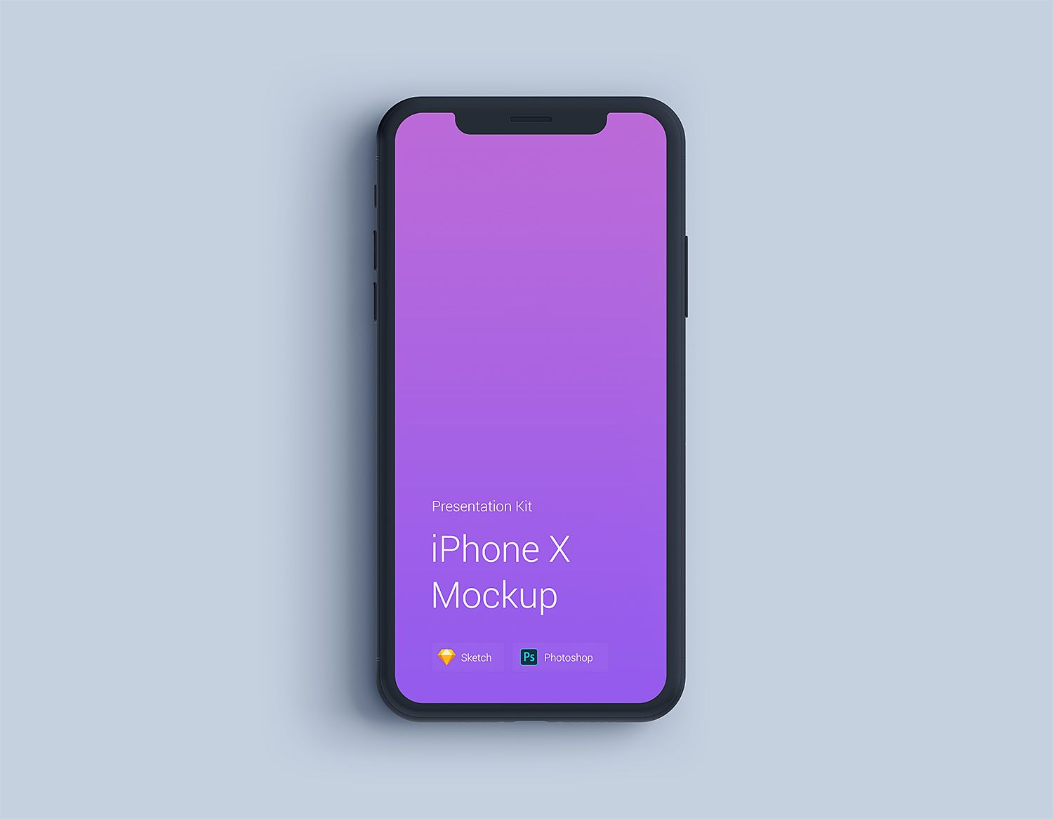 Free Iphone X Mockup Sketch And Psd Iphone Mockup Iphone Mockup Free Iphone