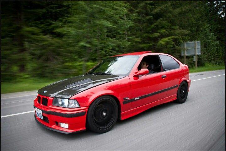 BMW Ti A Brotha Can Dream Pinterest BMW Vehicle And Cars - Bmw 318ti