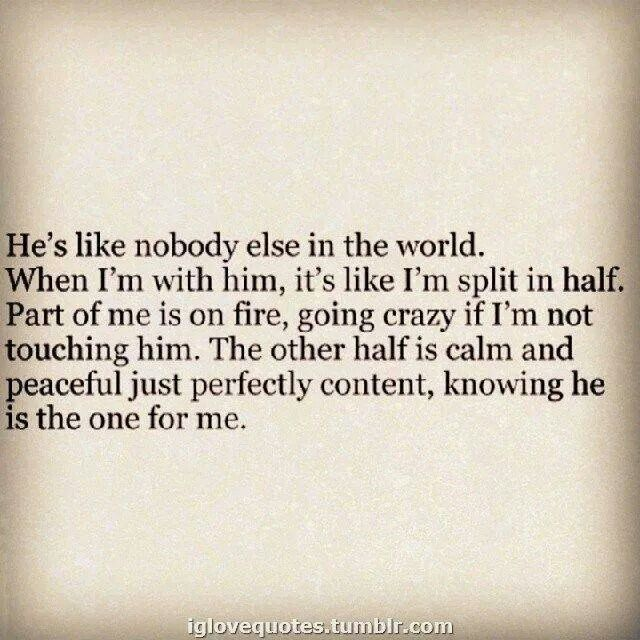 exactly i feel the same about you but when we meet ill hug you messing your hair love quotes pinterest hug met and relationships