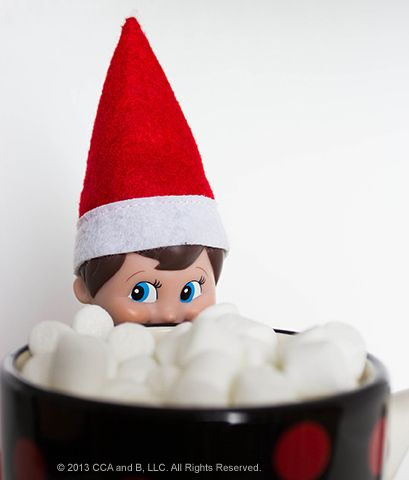 Ideas For Scout Elves Christmas Elf Elf On The Shelf The Elf