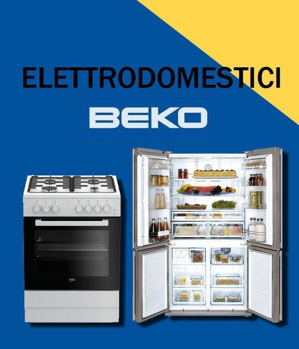 Elettrodomestici Beko in Promozione !!! https://lnkd.in/fjFaJ4t ...