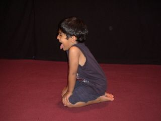 yoga for kids  a comprehensive guide to teach children