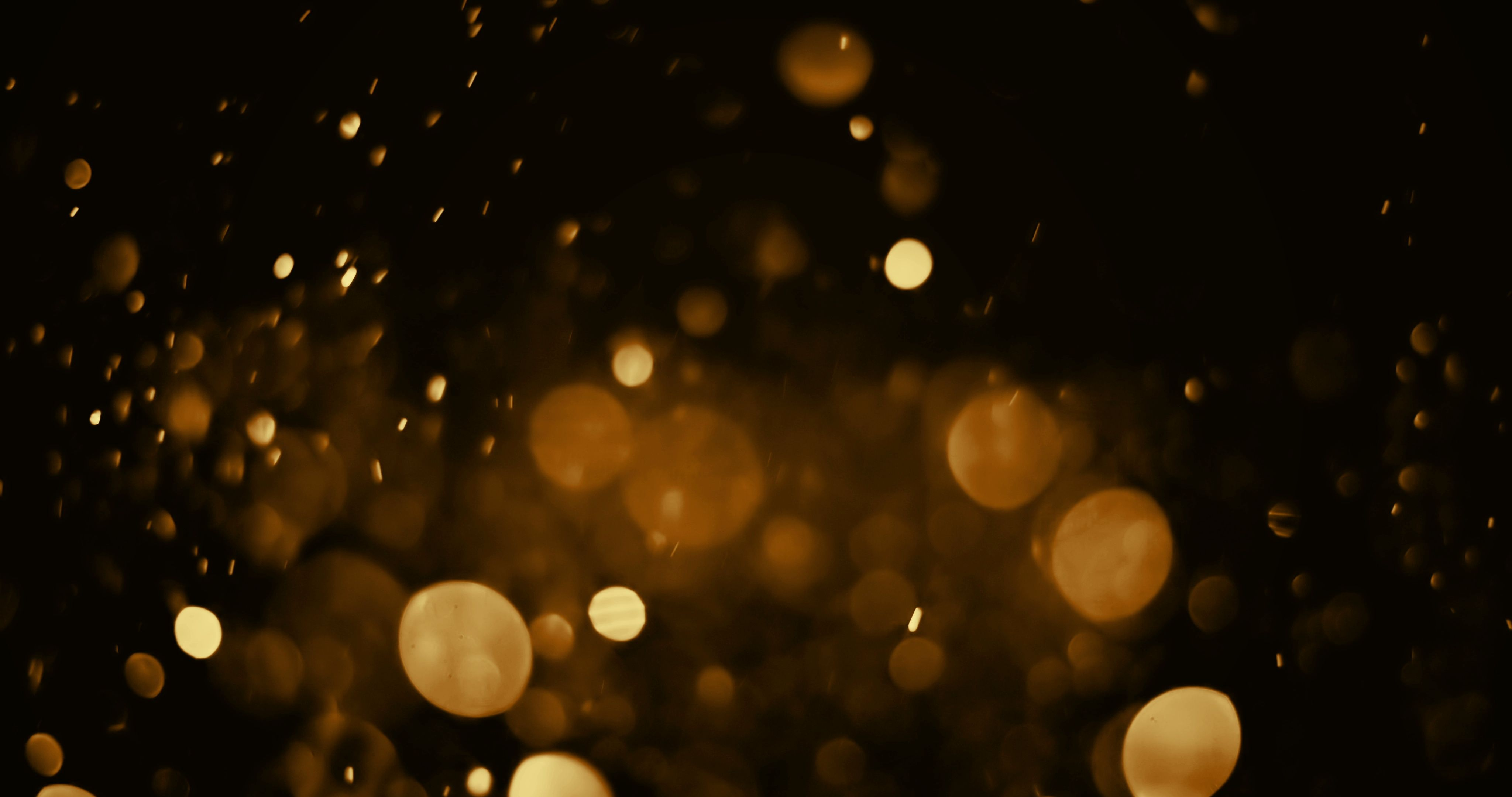 Christmas Gold Sparkle Glitter Explosion Dust Particles Background With Bokeh Stock Footage Glitter Explosion Sparkle C Gold Sparkle Stock Footage Gold Powder