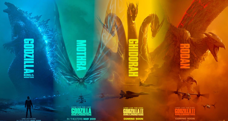 Which Godzilla Titan Are You Godzilla Godzilla Wallpaper All Godzilla Monsters