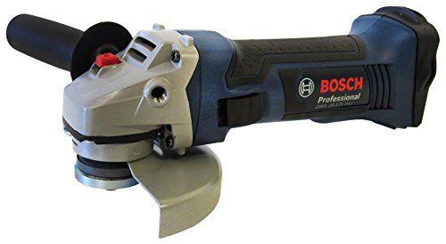 Bosch Professional GWS 18–125 V-LI meuleuse d angle sans fil (sans ... dd449a99cf49