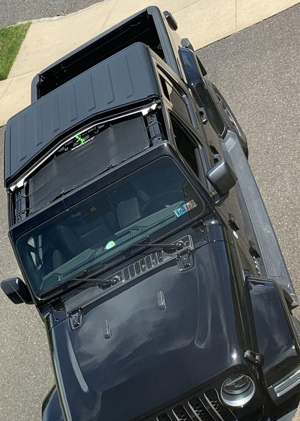10 Jeep Gladiator Pick Up Truck Ideas Jeep Gladiator Jeep Gladiator
