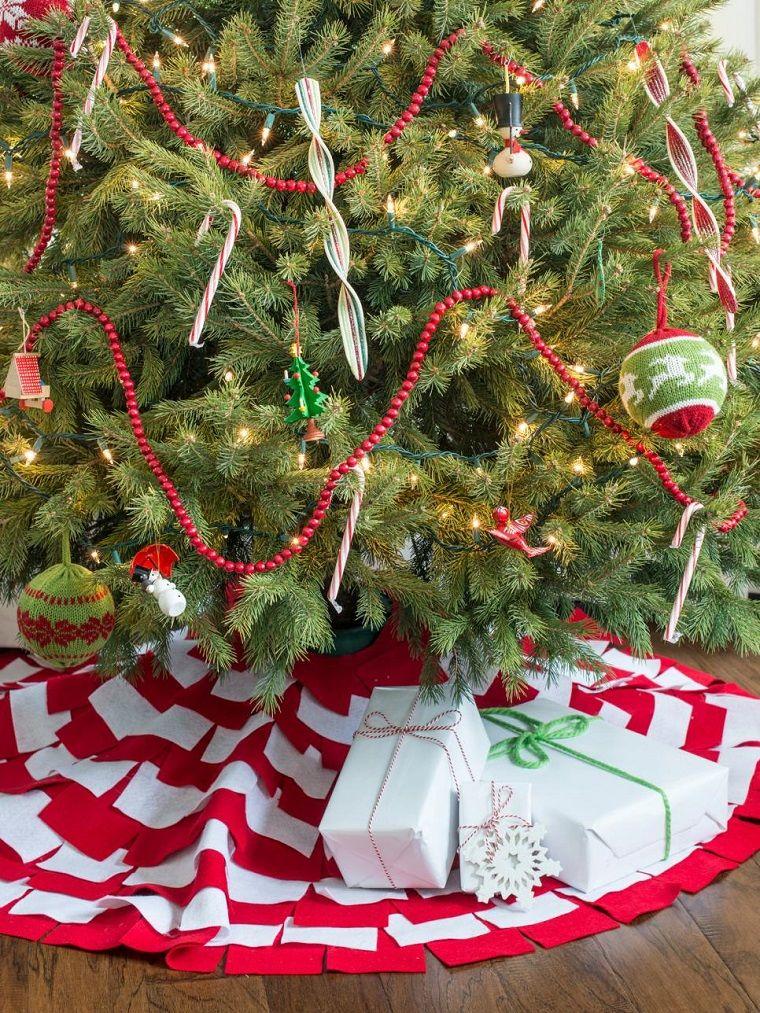 Manualidades de navidad 50 ideas para decorar decoraci n for Manualidades souvenirs navidenos