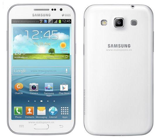 El Galaxy Win Sera El Nuevo Telefono De Samsung Samsung Galaxy