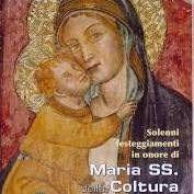 Festa patronale Madonna SS. della Coltura a Parabita - Parabita - Lecce - 365giorninelsalento.it