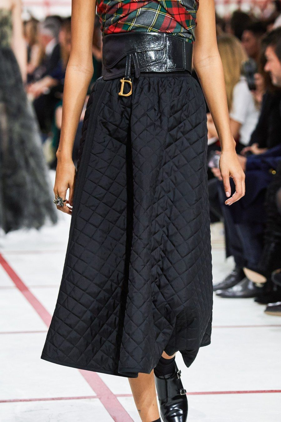 Christian Dior Fall 2019 Ready-to-Wear Fashion Sho