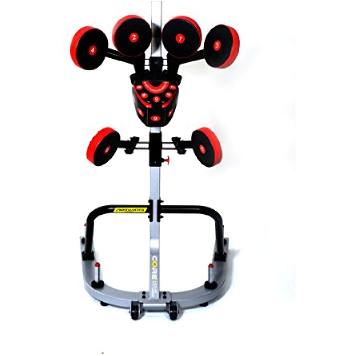 Core home fitness fightmaster boxing trainer read more