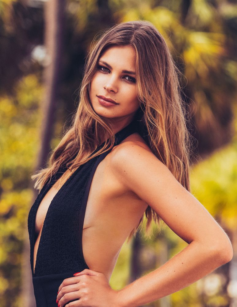 Anastasia Galkova Nude Photos 29