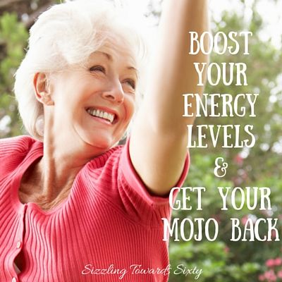 Image result for there are ways to get your energy levels moving
