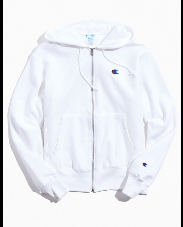 Predownload: Brand New Champion Reverse Weave Jacket On Mercari Champion Clothing Trendy Hoodies Champion Zip Up Hoodie [ 1483 x 1200 Pixel ]
